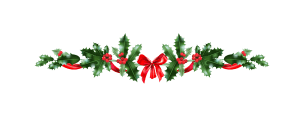 christmas-holly-decoration
